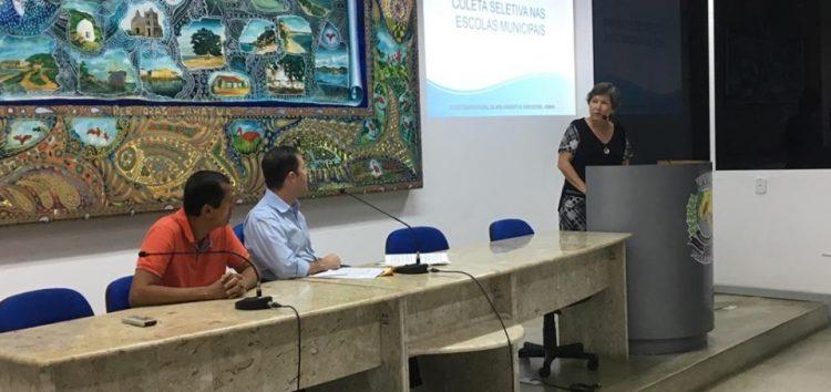 Guarapari ainda não possui Plano de Coleta de Resíduos Sólidos