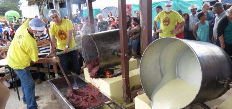 Definida a programação oficial da 46ª Festa da Banana e do Leite em Alfredo Chaves