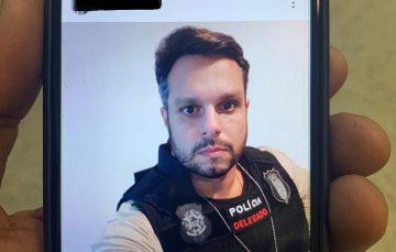 Homem que fingia ser delegado é detido em Guarapari