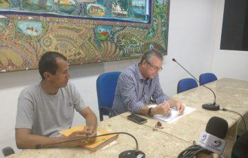 Projeto de obra da prefeitura é motivo de investigação na Câmara de Guarapari