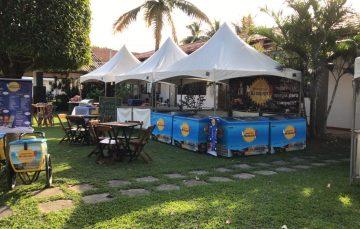 Evento reúne música ao vivo, food trucks e muita diversão nesta quarta-feira (12) em Guarapari