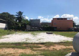 Vereadores pedem explicação sobre recursos aplicados em quadra de areia em Guarapari