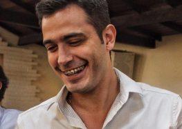 Acidente mata advogado em Alfredo Chaves