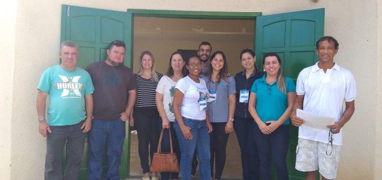 Regularização Fundiária pretende dar segurança jurídica para famílias de Anchieta