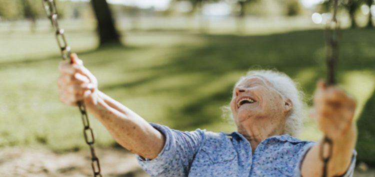 Em Guarapari é permitido passar dos 80, 90 e até dos 100, com + saúde!