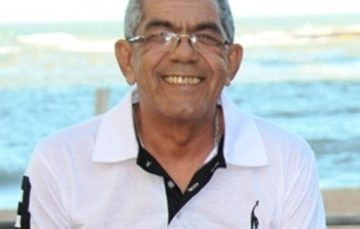 Morre Matuzalém Ribeiro, incentivador do movimento negro em Guarapari