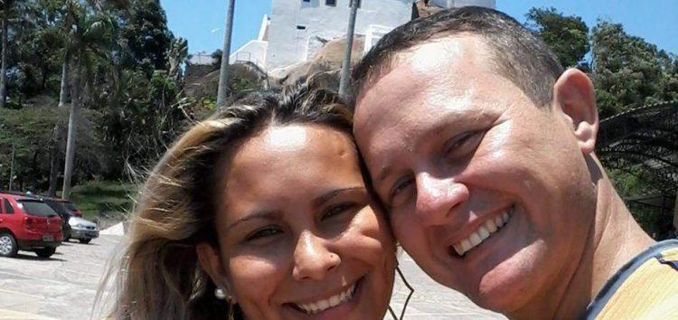 Chegou o dia: Casal que luta contra o câncer se casa hoje (01) em Guarapari