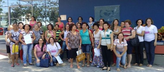 Grupo de voluntários arrecada alimentos para entidades sociais em Guarapari e outros municípios capixabas