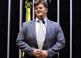 Felipe Rigoni é líder de economia da bancada capixaba na Câmara Federal