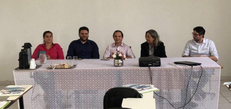 Indicação de Emenda destina R$200 mil para Hifa Guarapari