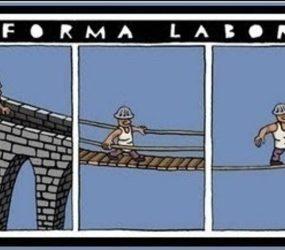 Reforma Trabalhista e tarifação por dano moral