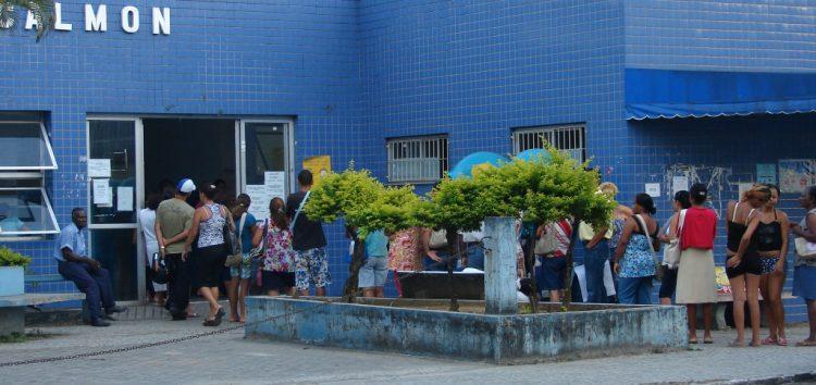 Novo local da Unidade de Saúde Roberto Calmon causa dúvidas nos moradores de Guarapari