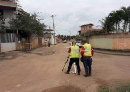 Logo mais em Guarapari: Encontro reúne moradores da região de Santa Mônica sobre projeto de tratamento de esgoto