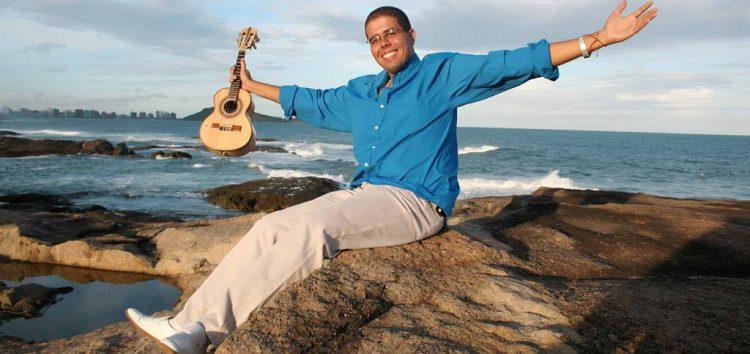 Sambista de Guarapari faz apresentação em tributo a Beth carvalho neste sábado (13)