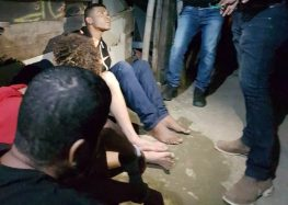 Indivíduo preso por homicídio e tráfico de drogas em Guarapari possui 25 ocorrências policiais
