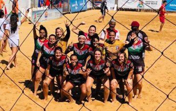 Campeonato Capixaba de Futebol de Areia: Anchieta vence no feminino e masculino