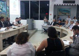 Quase 30 Projetos de Lei foram aprovados na Câmara de Guarapari no primeiro semestre de 2019