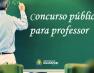 Oportunidade: Guarapari pretende lançar concurso para magistério com 92 vagas este mês