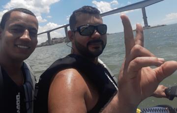 PC divulga identidade de mais indivíduos envolvidos com laboratório de cocaína em Guarapari