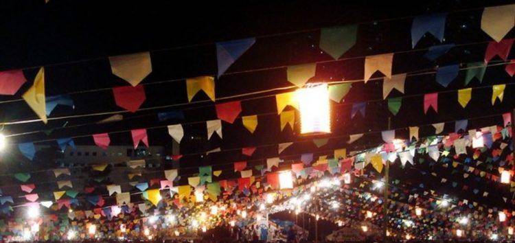 Arraiá do Una aquece os moradores de Guarapari no próximo sábado (03)