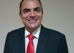 Pré-candidato a prefeito de Guarapari diz que pretende focar no desenvolvimento do município