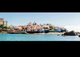 Hotel Porto do Sol há 45 anos um ícone do turismoem Guarapari