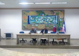 Suposto pagamento irregular de hora extra no Centro de Controle de Zoonoses é tema investigação na Câmara de Guarapari
