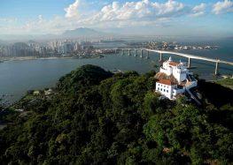 O Espírito Santo é o Rio de Janeiro sem tantos problemas e violência