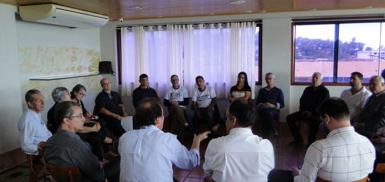 DER-ES volta a Guarapari para mais uma reunião sobre a situação da orla na região de Meaípe