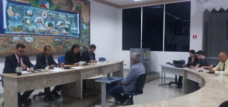 Testemunhas começam a ser ouvidas no processo de investigação contra vereador em Guarapari