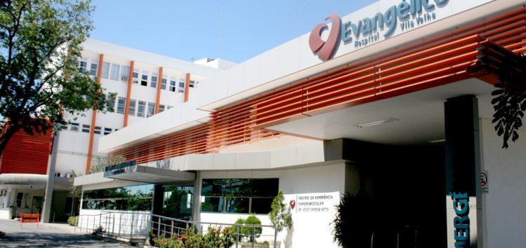 Hospital receberá mais de R$ 12 milhões para melhorias no tratamento de câncer no Estado