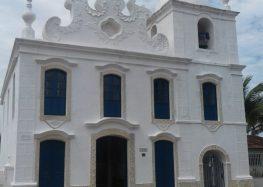 Mini passeio de Anchieta pelo centro histórico de Guarapari