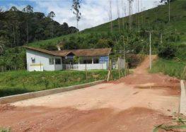 Interior ganha novas pontes para acessos mais seguros nas vias rurais de Alfredo Chaves