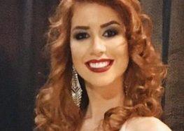 Candidata de Guarapari representa o ES no Miss Beleza Internacional