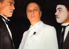 Em turnê pelo ES, espetáculo passa por Guarapari nesta sexta-feira (09)
