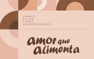 Campanha promovida pelo HIFA Guarapari destaca importância do aleitamento materno