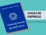 Sine de Anchieta: Oportunidades de emprego com vagas em Guarapari