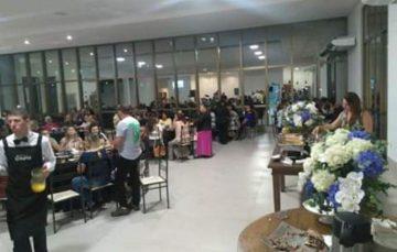 8ª noite solidária da Apae promete momento de confraternização em Guarapari