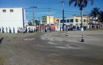 Faculdade de Guarapari planeja nova edição da feira de empregos