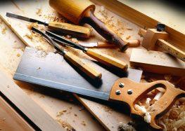 Curso para carpinteiro de obras oferece capacitação gratuita em Guarapari