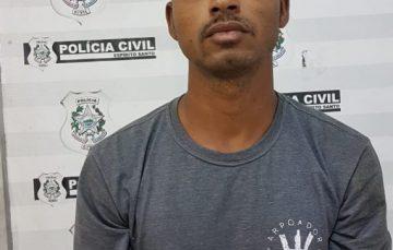 Pai de criança assassinada em Concha D´Ostra é preso e autor dos disparos identificado em Guarapari