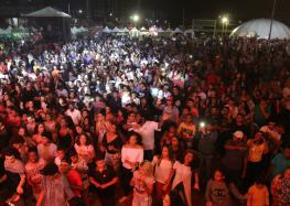 Confira a programação da Festa da Cidade 2019 em Guarapari