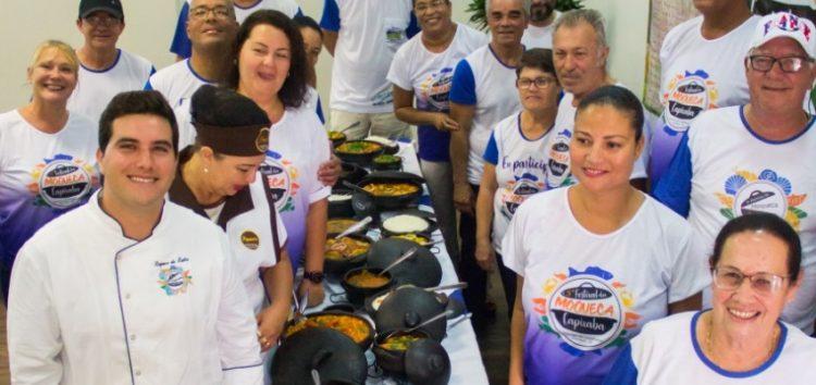 Castelhanos prepara 3º Festival da Moqueca Capixaba em Anchieta