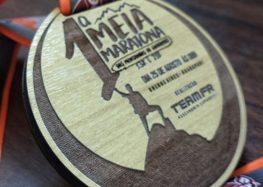 Buenos Aires recebe nesse domingo (25) a 1ª Meia Maratona das Montanhas de Guarapari