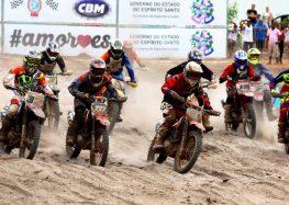 Anchieta recebe campeonato de Motocross e Supercross nesse domingo (25)