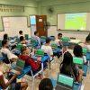 Governador aplica verbas na melhoria da educação do Estado