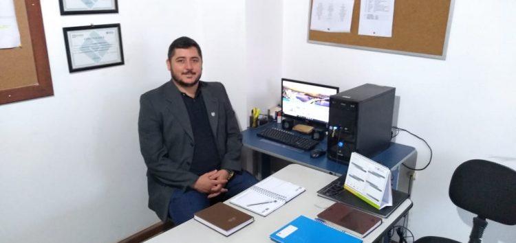 Novo sistema de virtualização dos processos da Câmara já começou a ser utilizado em Guarapari