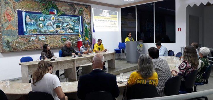 Audiência pública discute sobre suicídio; 89 casos de automutilação já foram notificados em Guarapari este ano