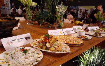 Estabelecimentos apresentam pratos para o Circuito Gastronômico Guarapari 2019