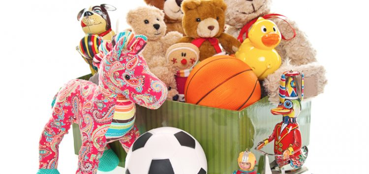 Dia das Crianças: Câmara de Guarapari arrecada brinquedos para doações